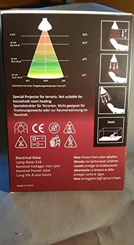 Mega-Ray Infrared Heat Projector