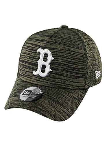 New Casquette Era Boston Red Sox Fit Multicolore Engineered 7UTxUgq