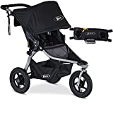 Best off road jogging stroller - BOB Rambler Jogging Stroller - Black with FREE Review