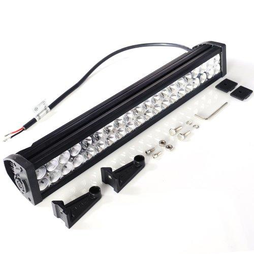 Annt 24inch LED Light Bar Spot Beam 30 Degree