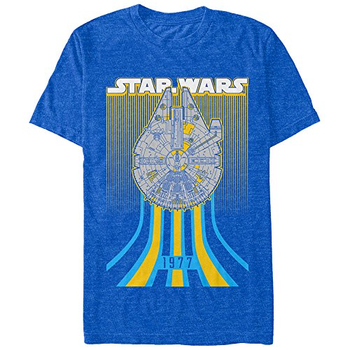 Star Wars Falcon Graphic T Shirt