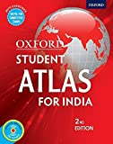 Oxford Student Atlas for India, Competitive Exams 2nd Edition