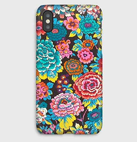 Elysian Day T, coque pour iPhone XS, XS Max, XR, X, 8, 8+, 7, 7+, 6S, 6, 6S+, 6+, 5C, 5, 5S, 5SE, 4S, 4,