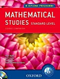 img - for IB Course Companion: Mathematical Studies: 2nd edition (International Baccalaureate) book / textbook / text book