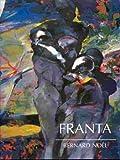 Franta, Bernard Noël, 0934211035