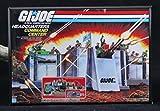 G. I. Joe Headquarters Command Center Box Art