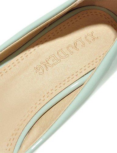 PDX mujer de de zapatos sint piel rBqr8xw