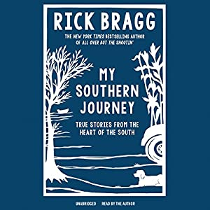 My Southern Journey Audiobook