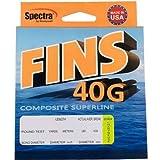 Fins 40G SUPERLINE - Chartreuse - 45 lb - 150 Yds