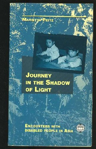 Journey In The Shadow Of Light