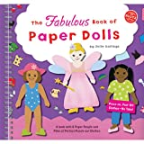 The Fabulous Book of Paper Dolls, , 1570546312