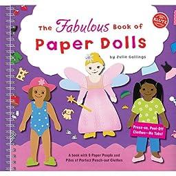 Paper Dolls (Klutz)