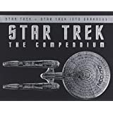 Star Trek: The Compendium (XI & Into Darkness) [Blu-ray]