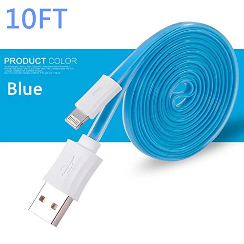 8-Pin-Lightning-USB-Data-Sync-and-Charging-Cord-with-Aluminum-Connector-for-iPhone-SE-66s6-plus6s-plus-5c5s5-iPad-AirMiniiPod-NanoTouch