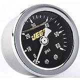 JEGS 41012 Fuel Pressure Gauge