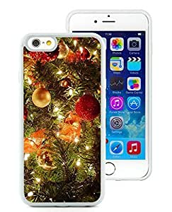 2014 Newest Case Cover For Apple Iphone 5C Merry Christmas White Hard Case 39
