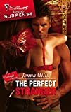 img - for The Perfect Stranger (SILHOUETTE ROMANTIC SUSPENSE) book / textbook / text book