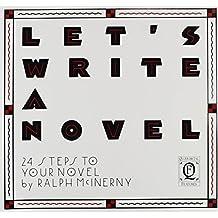 Let's Write a Novel