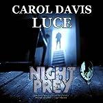 Night Prey | Carol Davis Luce