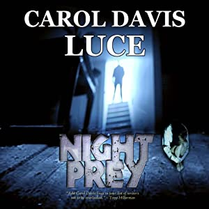 Night Prey Audiobook