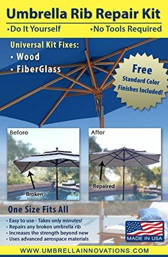 umbrella repair kit - 8