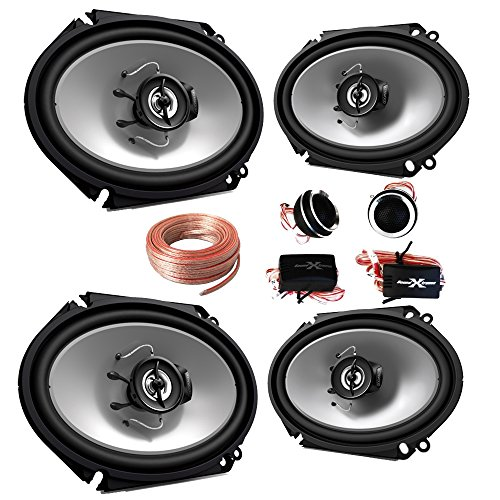 kenwood-package-2-pairs-of-kfc-c6865s-250w-6x8-sport-series-2-way-speakers-soundxtreme-tw105-tweeter