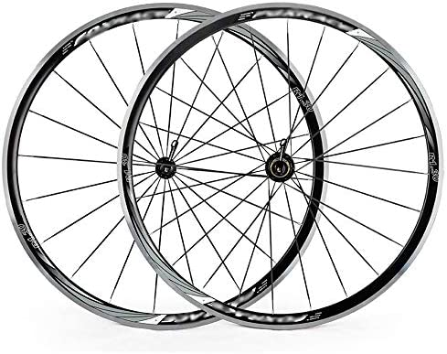 700C mountain bike wheel, bicycle wheel 120 ring/front two rear four Palin/also 11 speed/stainless steel black broken flat belt/front 16 after 20 holes/aluminum alloy hard oxygen foundation