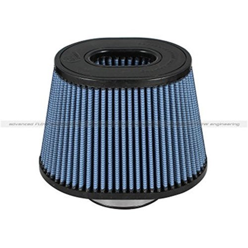 AFE Filters 24-91074 MagnumFLOW Universal Clamp On PRO DRY S Air Filter by aFe