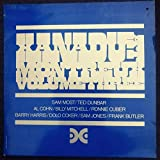 Xanadu - Xanadu At Montreux Volume Three - Xanadu Records - JX 6616