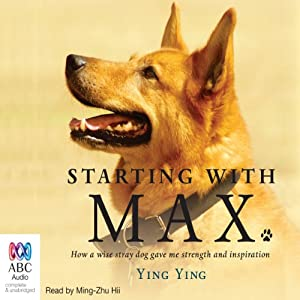 Starting with Max Audiobook