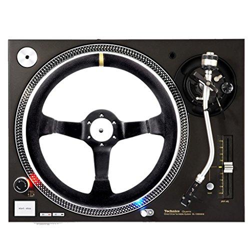 steering turntable - 6