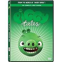 Piggy Tales: Season 1