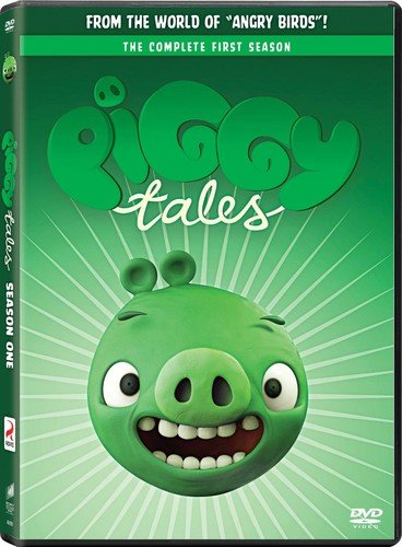 Piggy Tales - Season 01 (Best South Korean Tv Series)