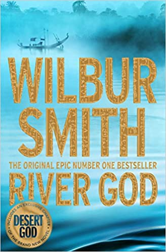 River God [EN] - Wilbur Smith