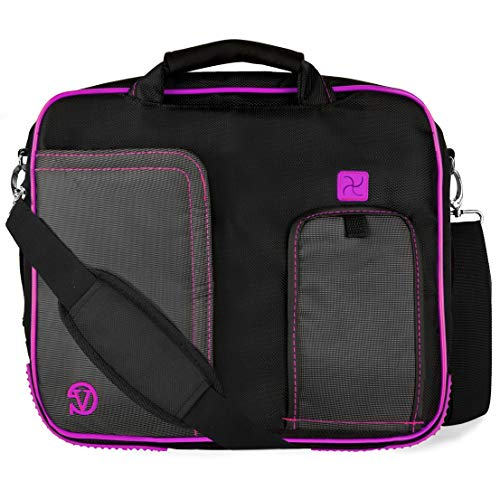 Hp Keyboard Drivers - 13.3 to 14 Inch Laptop Shoulder Bag Business Office Briefcase Fit HP, Lenovo, Apple, Dell