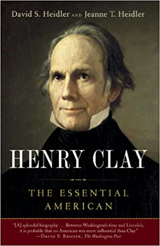 Image result for henry clay an essential american