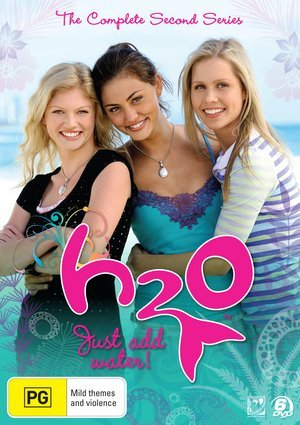H2O Just Add Water Complete Season Two Region 4