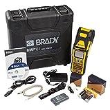 Brady BMP61 Portable Handheld Label Printer (BMP61-W) - Wi-Fi Capable