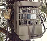 CAMLOCKbox Security Box for Moultrie Panoramic 150 Game Camera, Best Gadgets