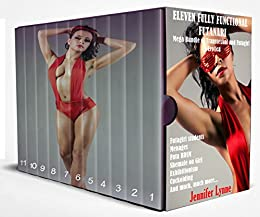 Eleven Fully Functional Futanari: Mega Bundle of Transsexual and Futagirl Erotica by [Lynne, Jennifer]