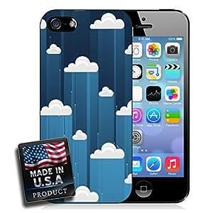 Digital Clouds iPhone 4/4s Hard Case