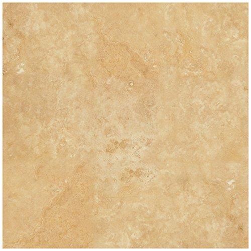 Dal-Tile T10212121U Travertine Tile Fossil Ridge HONED 12 x 24