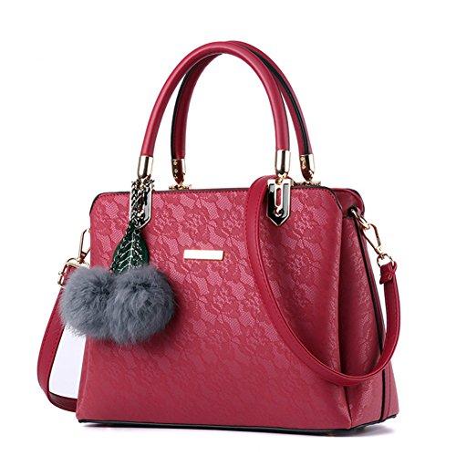 Red Femme M Dreamaccess Cabas Pour SwTfARxT