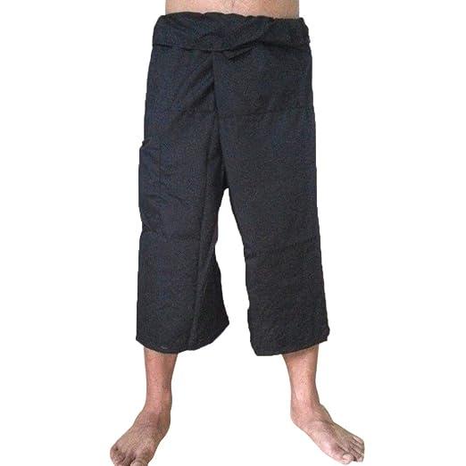 Amazon.com: Sikye Clearance Mens Linen Yoga Pants Trouser ...