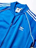 adidas Originals Men's Superstar Track Top Jacket