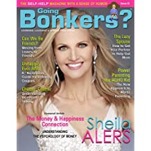 Going Bonkers? Issue 22