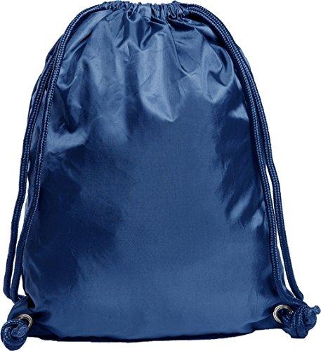 Ellesse Pensford - Mochila con cordones para gimnasio, varios colores Azul - azul marino