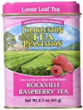 American Classic Loose Tea, Rockville Raspberry, 2.3 Ounce Review