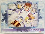 Angelique profile book