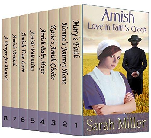 Amish Love in Faith's Creek